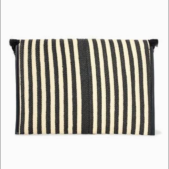 Details about  /Stella and  Dot darling clutch unused